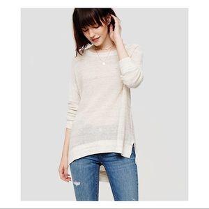 Lou & Grey Spacedye sweater